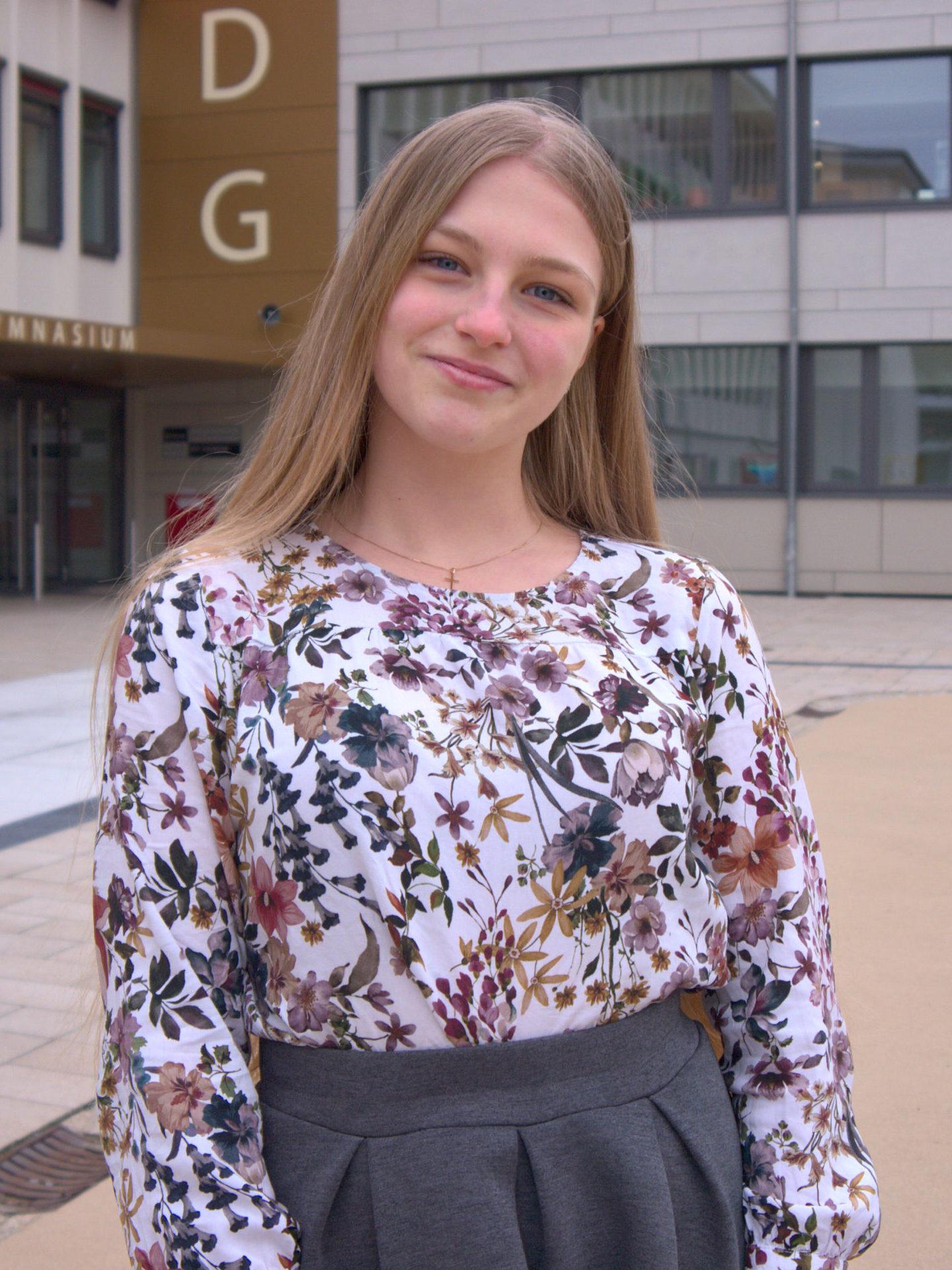 Mitglied Maria Wereschaev